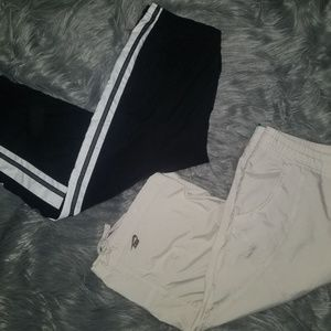 Nike Capri Pants - Large